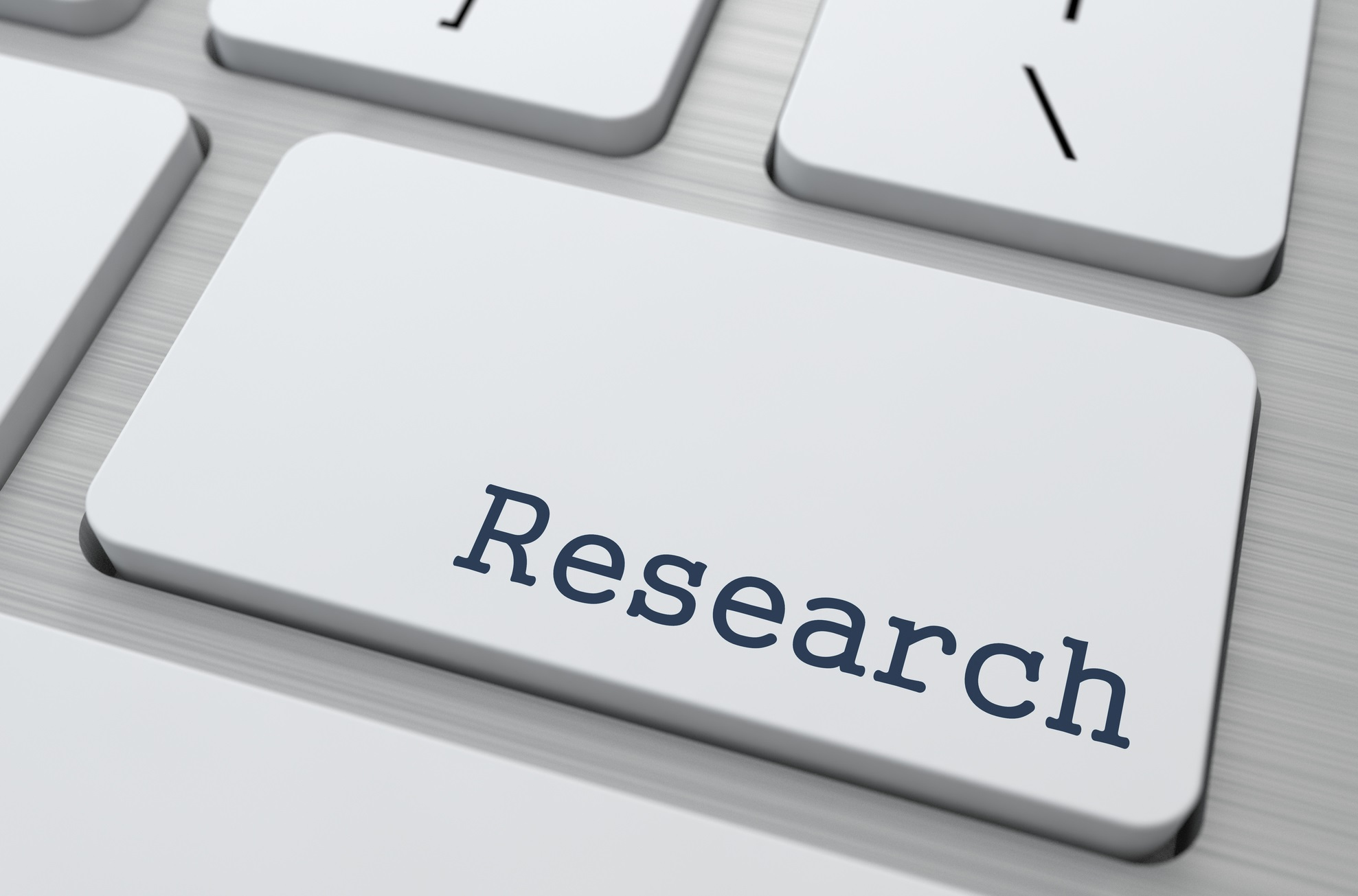Research Concept.